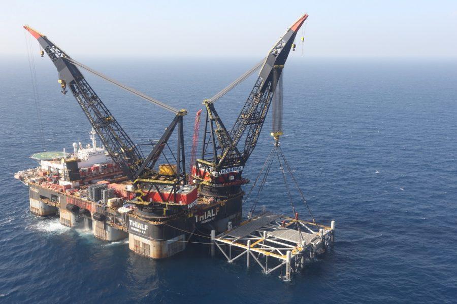 Γαλλία και Ιταλία ξεκινούν προσεχώς γεωτρήσεις στην Κυπριακή ΑΟΖ