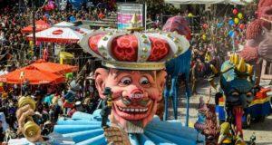 Kαρναβάλι