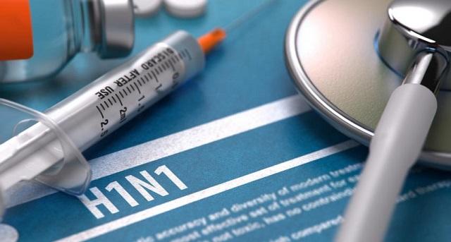 Εποχική Γρίπη H1N1