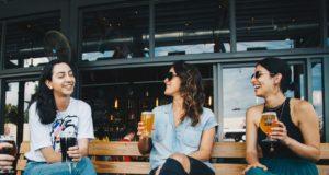 Μπίρα, ποτά