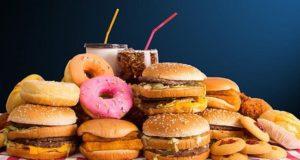 παχυντικά τρόφιμα
