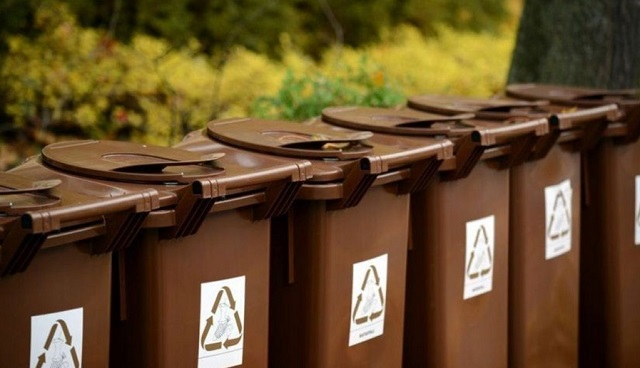 πρόγραμμα διαλογής βιοαποβλήτων