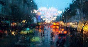 Καιρός, βροχές