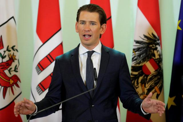 Η Αυστρία στέλνει αστυνομικούς στον Έβρο!