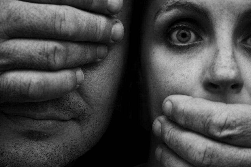 «Μάσκα - 19»: Tα θύματα της ενδοοικογενειακής βίας έχουν τον δικό τους κωδικό