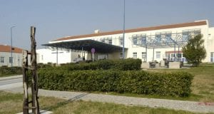 Γενικό νοσοκομείο Ξάνθης, Κορονοϊός