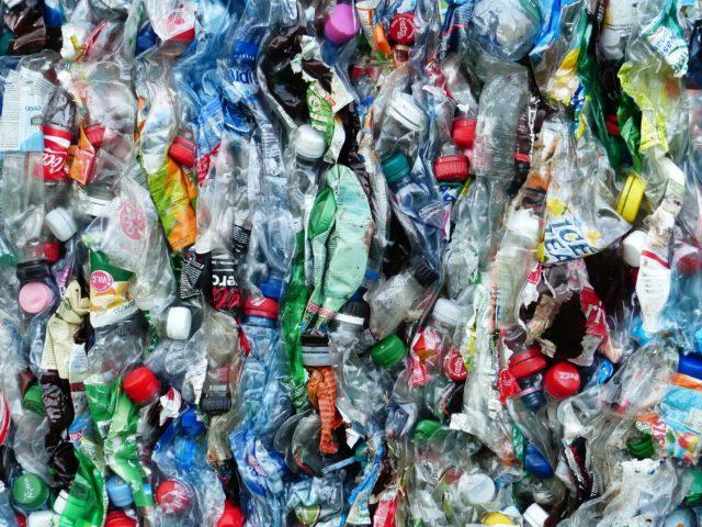 Πλαστικό, Ρύπανση