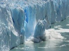 Ανταρκτική, Λιώσιμο Πάγων