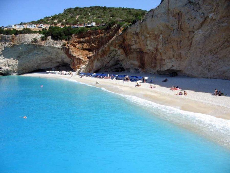 Eξαφανίζονται οι παραλίες της Ελλάδας λόγω της κλιματικής αλλαγής
