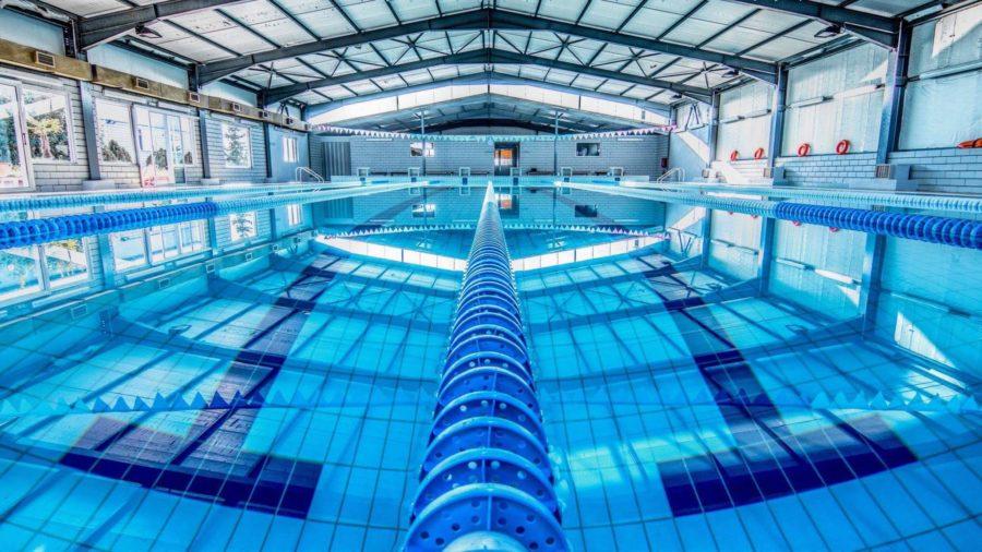 Κολυμβητήρια