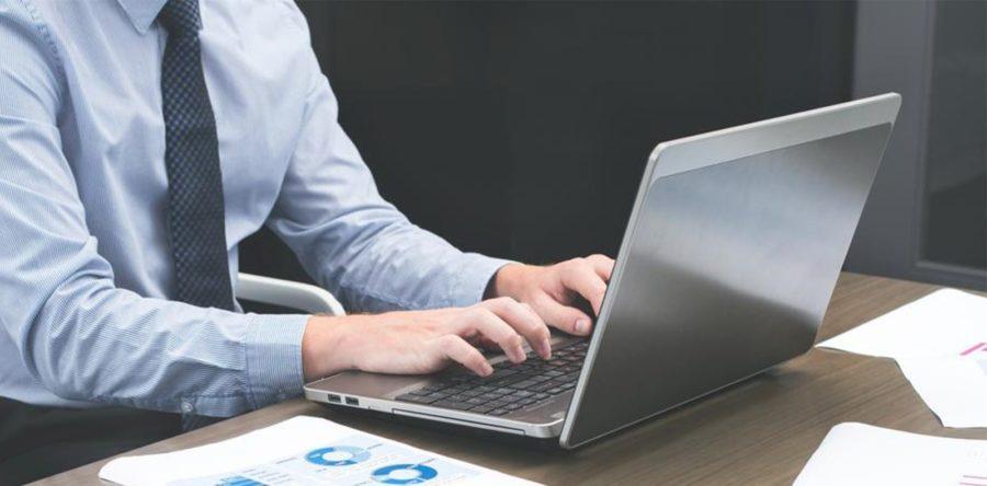 Εργασία, Υπολογιστές, Ίντερνετ