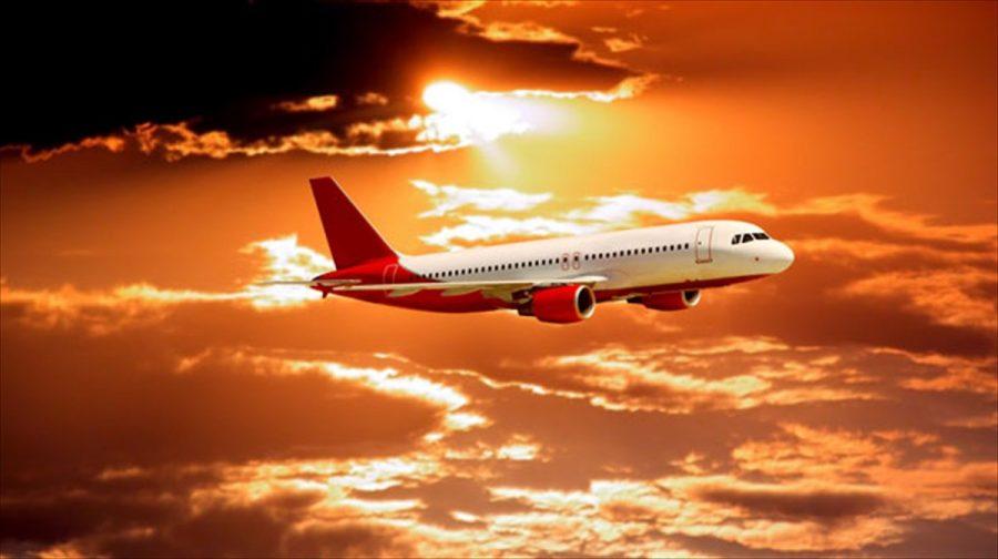 Κορονοϊός: Η μειωμένη αεροπορική κίνηση βλάπτει και τις καιρικές προγνώσεις