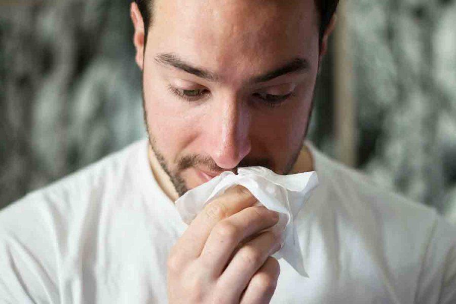 Επηρεάζει την όσφρηση και την γεύση ο κορονοϊός;