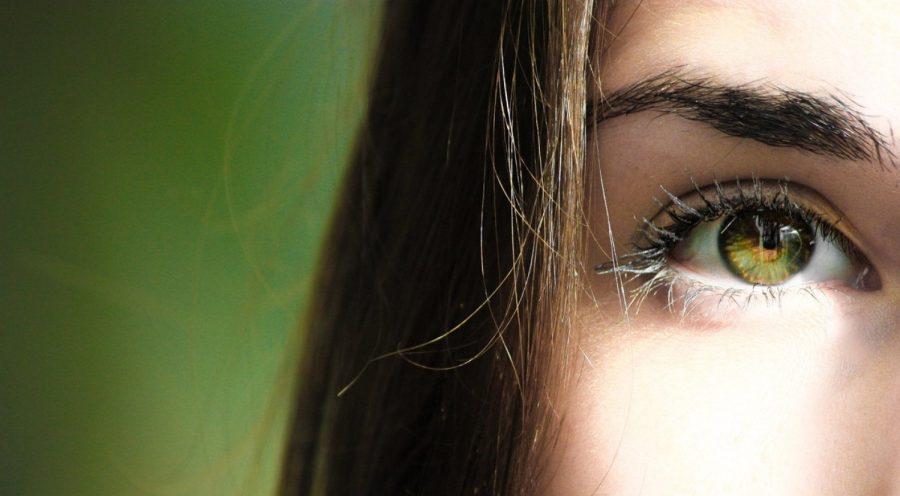 Κορονοϊός, Μάτια