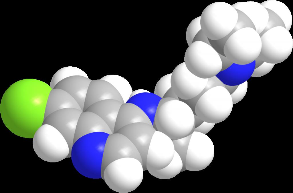 χλωροκίνη