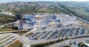Noσοκομείο Αλεξανδρούπολης