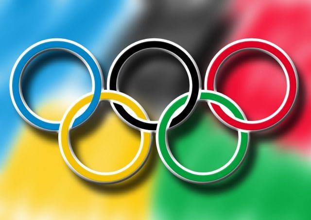 Oλυμπιακοί αγώνες