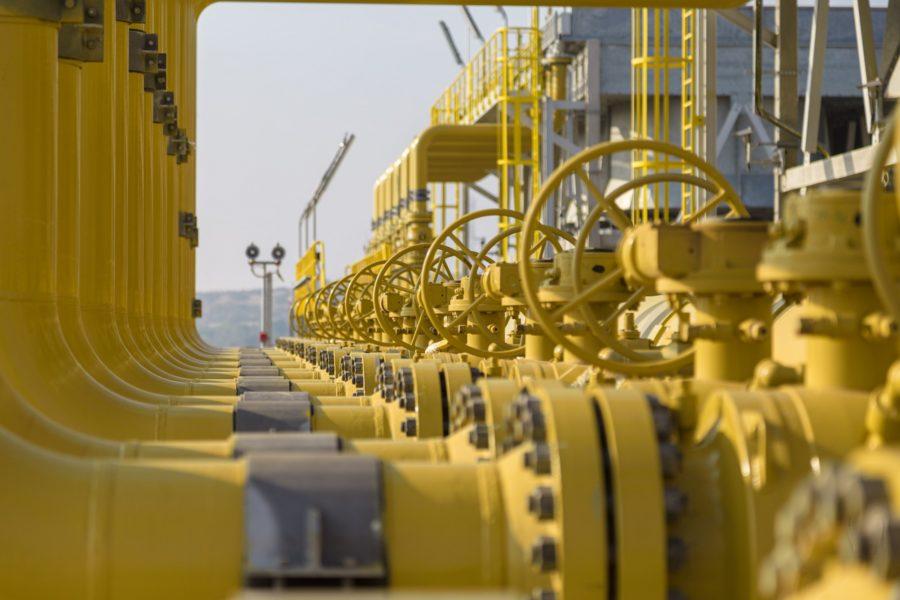 Φυσικό αέριο: Φιλόδοξος σχεδιασμός για το 2020-2024