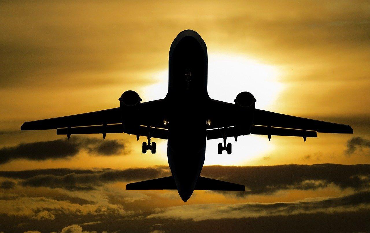 Πτήσεις