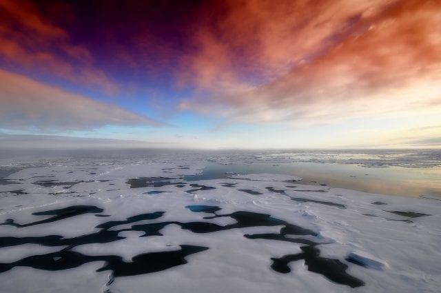 Aρκτικός Ωκεανός