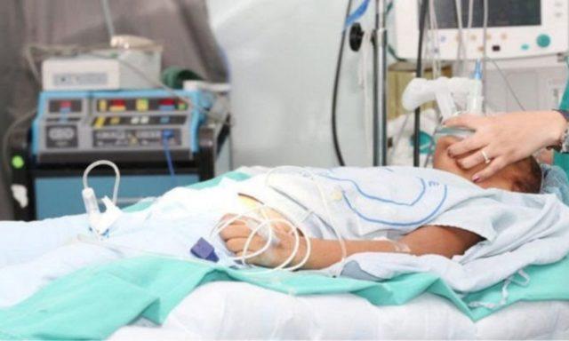 Ασθενής, Νοσοκομείο