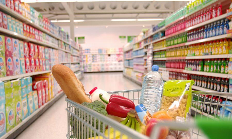 Κορονοϊός: Οδηγίες σε καταναλωτές και επιχειρήσεις τροφίμων δίνει ο ΕΦΕΤ