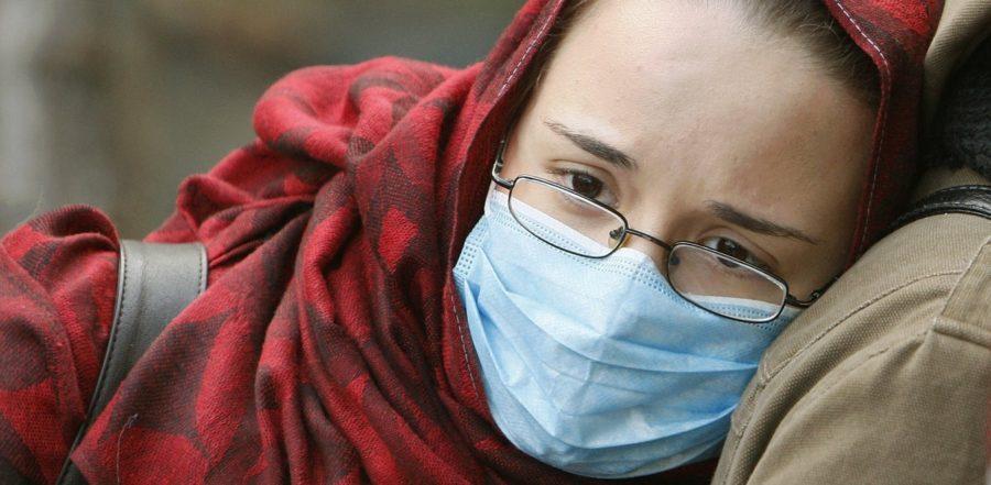 Γρίπη, Αρρώστια, Κορονοϊός