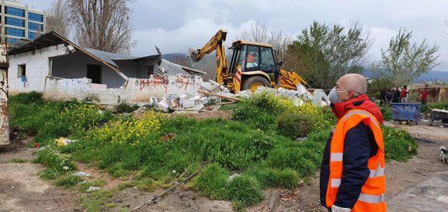 Χαλάνδρι: Μέτρα για την υγειονομική προστασία των Ρομά