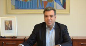 υφυπουργού Τουρισμού κ. Μάνου Κόνσολα