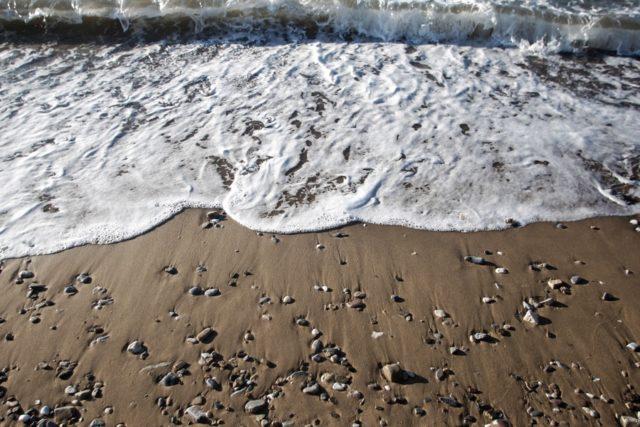 Παραλία, παραλίες, ακτή