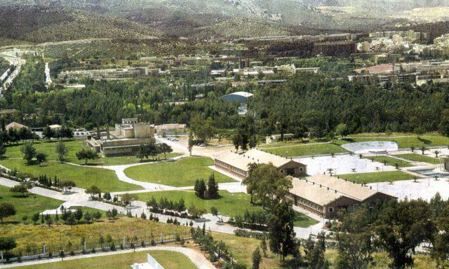 Μητροπολιτικό Πάρκο Γουδή-Ιλισίων
