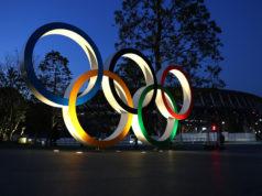 Κορονοϊός, Ολυμπιακοί Αγώνες