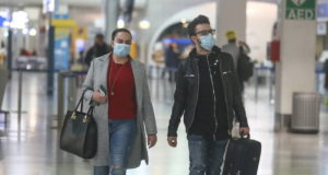 Κορονοϊός: Διακόπτονται οι πτήσεις από και προς την Ολλανδία