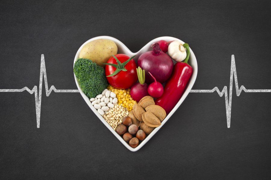 Η φυτοφαγική διατροφή κάνει καλό στην καρδιά