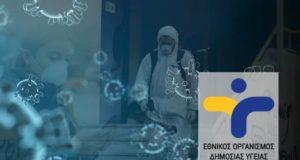 Κορονοϊός: Τι κάνουμε και τι δεν κάνουμε - Χρήσιμες συνοπτικές συμβουλές