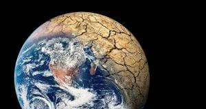 Άμμος - Γη - Κλιματική Αλλαγή
