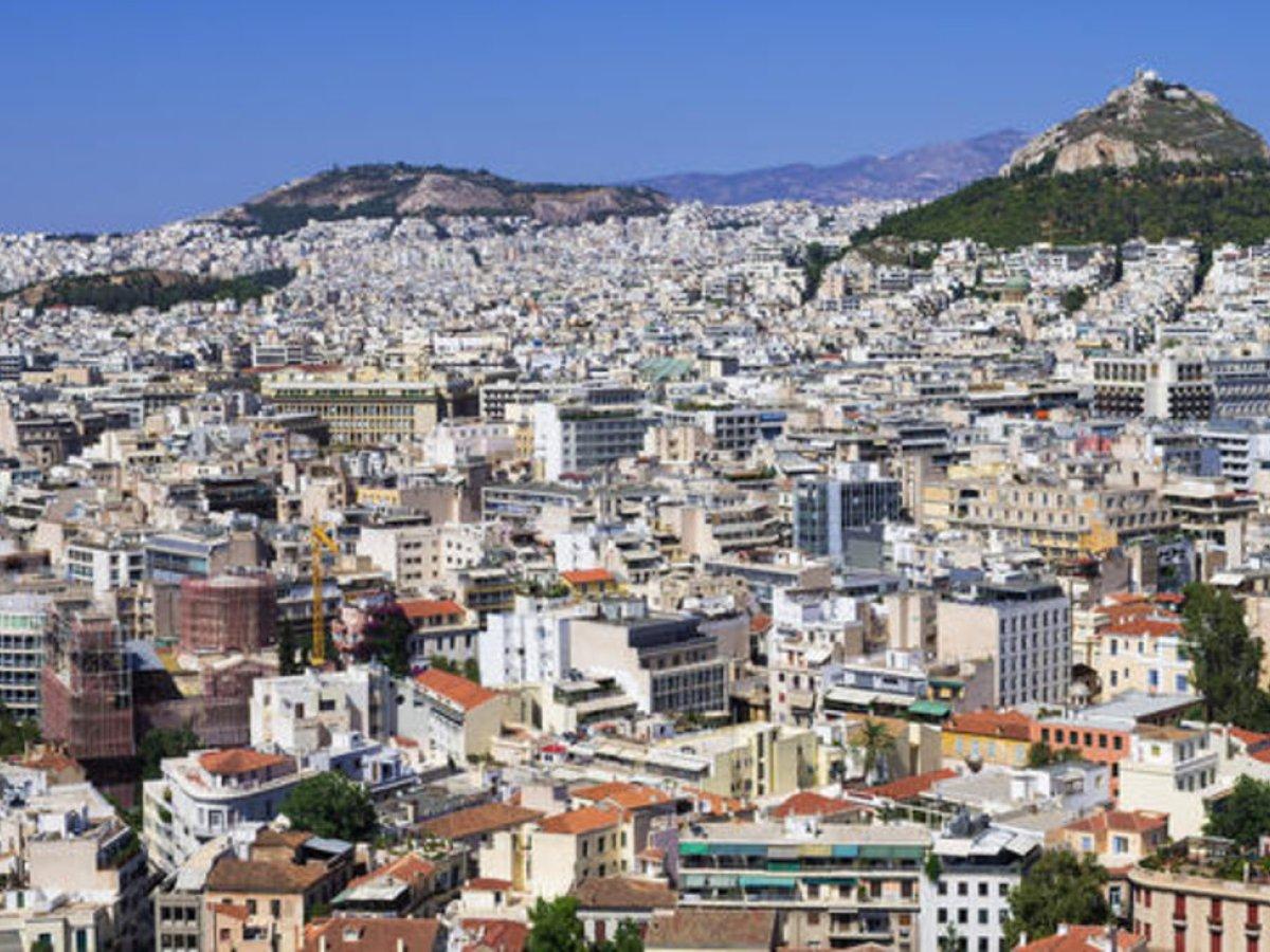 Αθήνα: Τρίμηνος περιορισμός κυκλοφορίας στο κέντρο λόγω