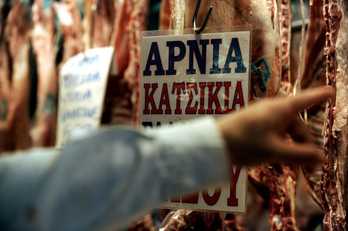 Αρνιά - Κατσίκια - Πάσχα