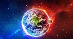 Γη - Υπερθέρμανση - Κλιματική Αλλαγή