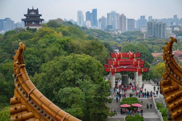 Γουχάν - Κίνα