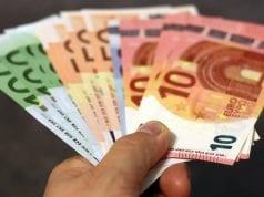Πληρωμές- Επίδομα - Λεφτά - Χρήματα - Οικονομία