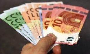 Επίδομα - Λεφτά - Χρήματα - Οικονομία
