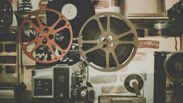Κινηματογράφος, Σινεμά