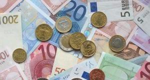 Μισθός-Χρήματα - Λεφτά - Χαρτονομίσματα