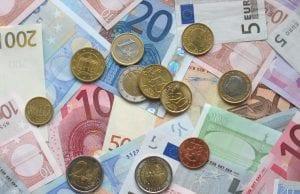 Χρήματα - Λεφτά - Χαρτονομίσματα