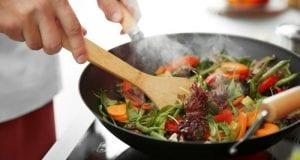 Μαγείρεμα - Λαχανικά - Φαγητό