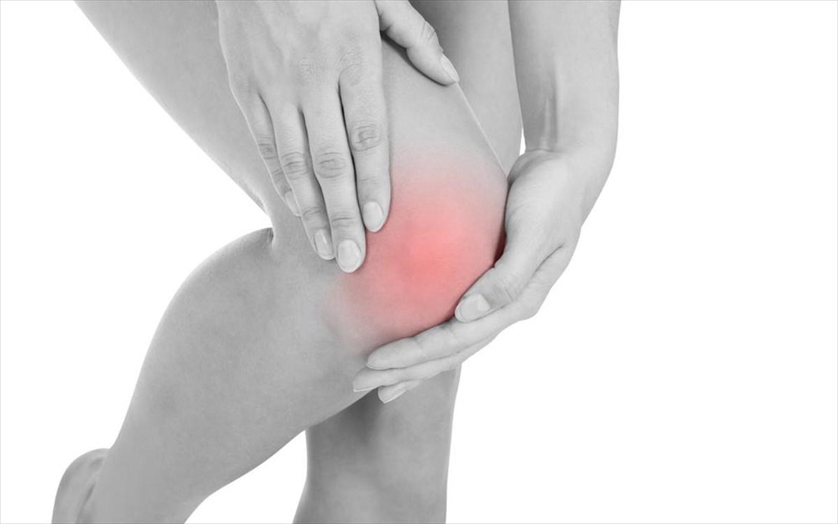 Πόνος στο σώμα