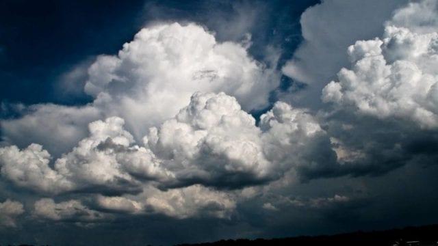 Σύννεφα - Καιρός - Αστάθειες