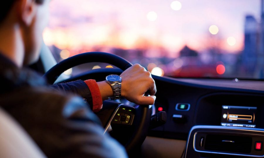 Κορονοϊός: Συμβουλές για οδήγηση στον καιρό της πανδημίας