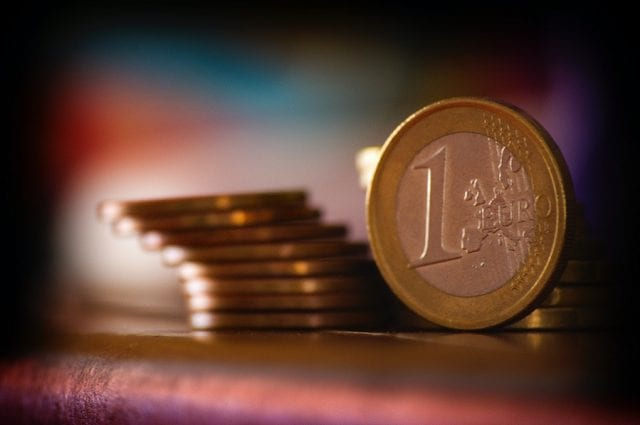 1 euro cent 730647